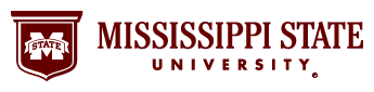 logo for Mississippi State University